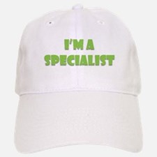 Specialist Baseball Baseball Cap