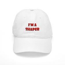 Shaper Baseball Cap