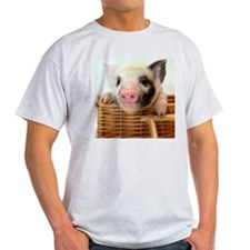 Cool Micro pig T-Shirt