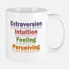 ENFP Word Mug