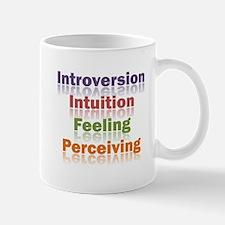 INFP Word Mug