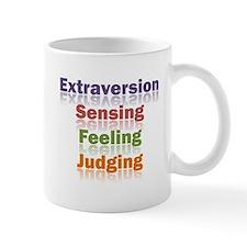 ESFJ Word Mug