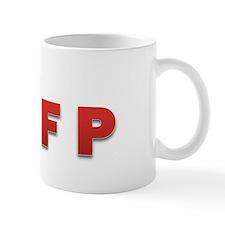 ESFP Letter Mug