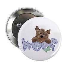 "dog woof 2.25"" Button"
