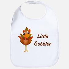 Little Gobbler Bib