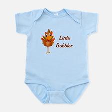 Little Gobbler Infant Bodysuit