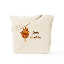 Little Gobbler Tote Bag