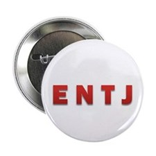 "ENTJ 2.25"" Button (10 pack)"