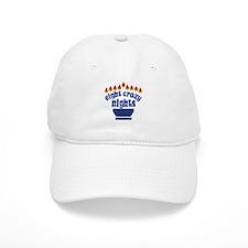 Eight Crazy Nights - Baseball Cap