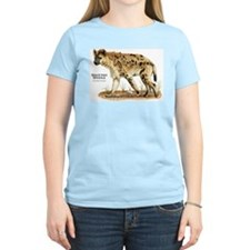 Spotted Hyena T-Shirt