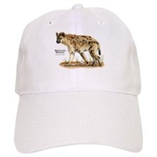 Spotted Hyena Baseball Cap