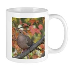Mourning Dove Small Mug