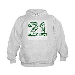 21 Guns Hoodie