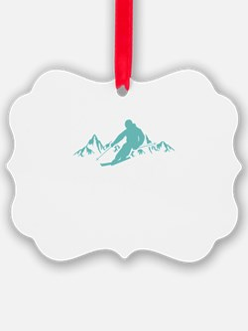 T Mountain Lake Design