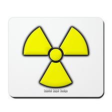 Radioactivity Mousepad