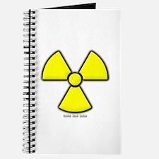 Radioactivity Journal