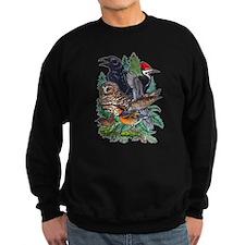 Cute Pileated woodpecker Sweatshirt