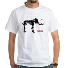 Mammoth Mania: Fossil Edition Shirt