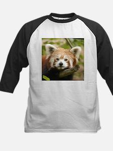 Red Chinese Panda Tee
