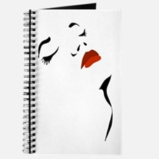 Glamour Face Journal
