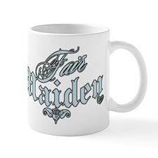 Fair Maiden Mug