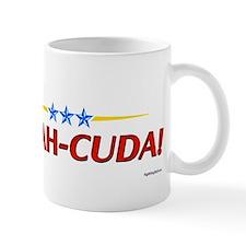 Sarah-Cuda! Mug