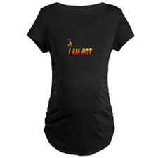 I am hot (2) T-Shirt