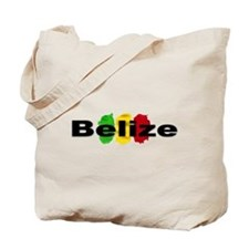 Belizean Tote Bag