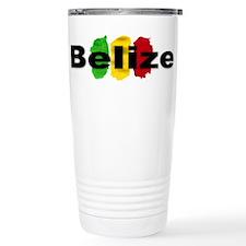 Belizean Travel Mug