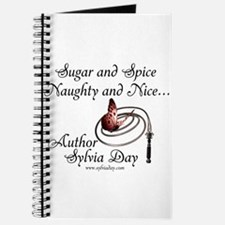 Sugar and Spice 2 Journal