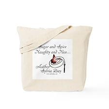 Sugar and Spice 2 Tote Bag