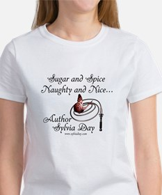 Sugar and Spice 2 Tee