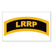 LRRP Rectangle Decal
