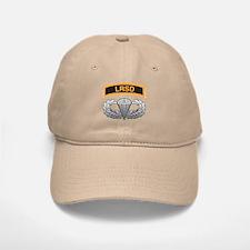 LRSD Tab with Basic Airborne Baseball Baseball Cap