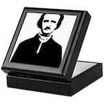 Edgar Allan Poe Keepsake Box