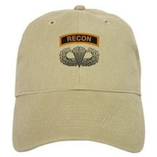 Unique Recon Baseball Cap