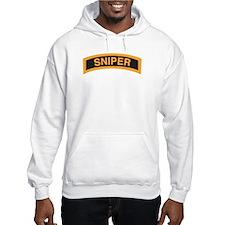 Sniper Tab Hoodie