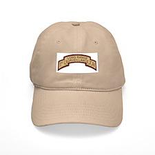 1st Cavalry LRS Desert Baseball Cap