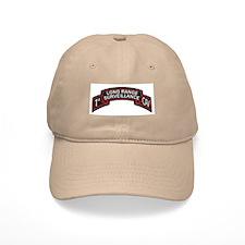 1st Cavalry LRS, Color Baseball Cap