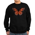 Butterfly Sweatshirt (dark)