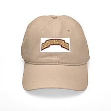 24th Infantry LRS Desert Cap