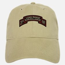 25th INF LRS Scroll Color Baseball Baseball Cap