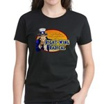 Right-Wing Radical Women's Dark T-Shirt