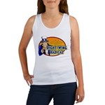 Right-Wing Radical Women's Tank Top