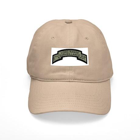 E Co. 51st Infantry Long Rang Cap