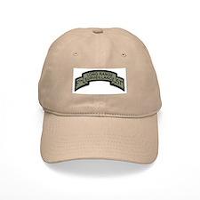 F Co. 51st Infantry Long Rang Baseball Cap