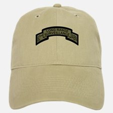 82nd Airborne Long Range Surv Baseball Baseball Cap