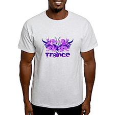 Heraldry Trance T-Shirt