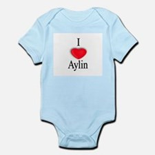 Aylin Infant Creeper