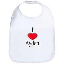 Ayden Bib